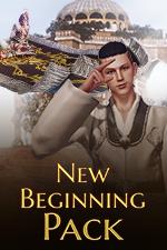 New Beginning Pack