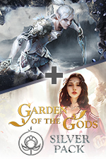 ArcheAge: Unchained - Garden of the Gods Silver Edition
