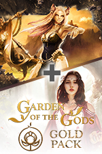 ArcheAge: Unchained - Garden of the Gods Gold Edition