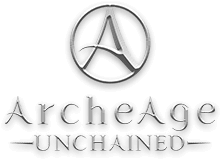 ArcheAge:Unchained logo