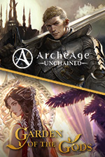 ArcheAge: Unchained + Garden of the Gods Bundle