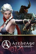 ArcheAge: Unchained - Archeum Collection