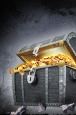Blobby Crate