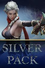 Gunslinger - Silver  Expansion