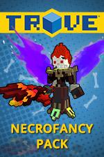 Necrofancy Pack
