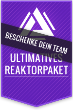 Beschenke dein Team: Atlas Reactor – Ultimatives Reaktorpaket