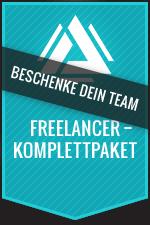 Beschenke dein Team: Atlas Reactor – Freelancer-Komplettpaket