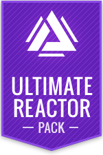 Atlas Reactor – Ultimate Reactor Pack