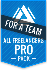Buy for a Team: Atlas Reactor – All Freelancers Pro Pack