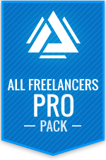 Atlas Reactor – All Freelancers Pro Pack