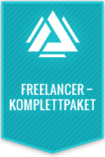 Atlas Reactor – Freelancer-Komplettpaket