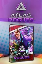 Pack de base Atlas Rogues
